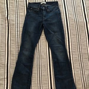 Baby Boot Cut Denim Jeans Gap1969 26S